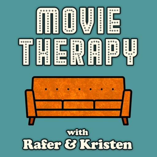 Movie Therapy with Rafer & Kristen