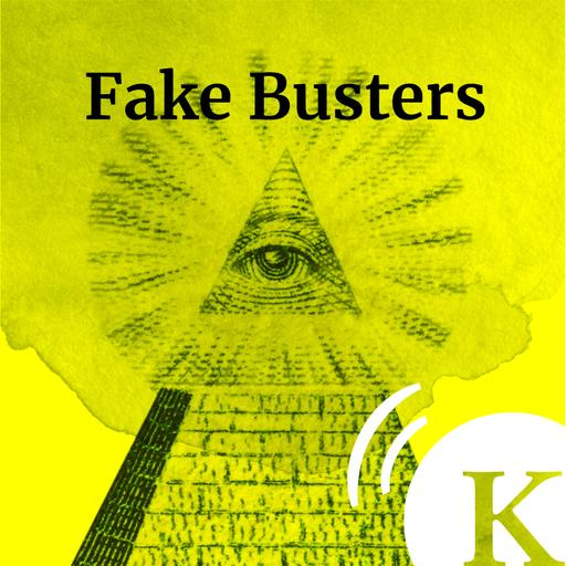 Fake Busters