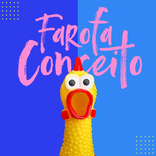 Farofa Conceito