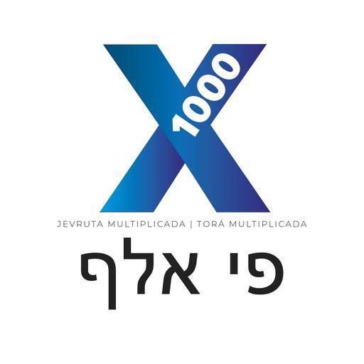 Pi Elef x 1000 - El Podcast de Judaísmo en Español.