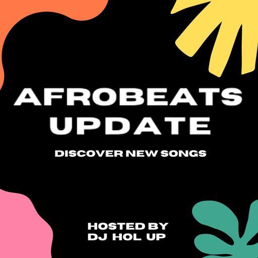 Afrobeats Update