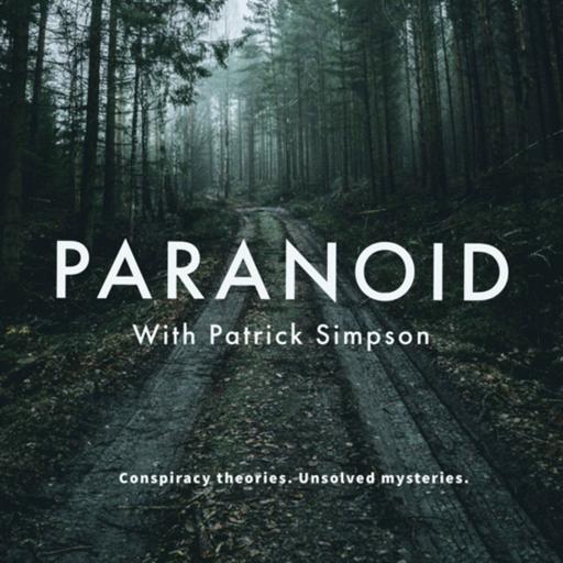 PARANOID With Patrick Simpson