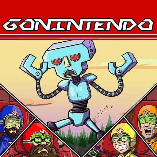 GoNintendo Podcast Webisode 805