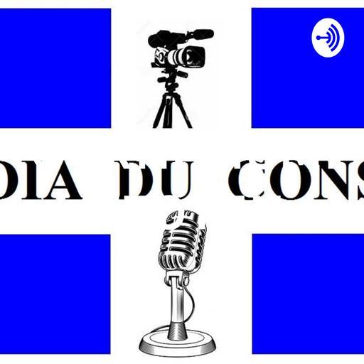 MÉDIA DU CONSEIL - JOURNALISME CITOYEN