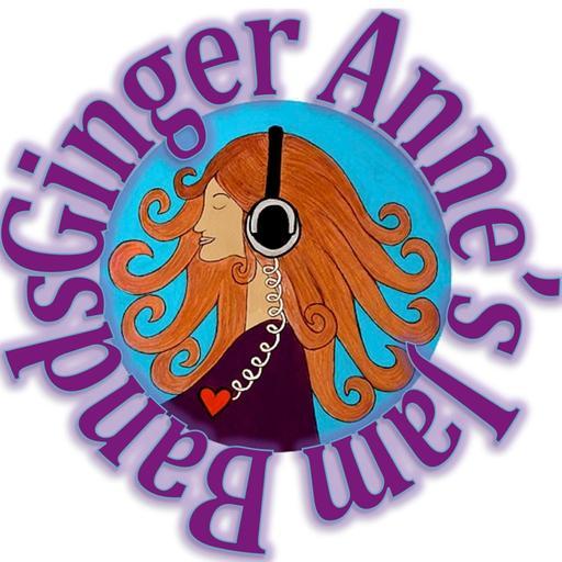 Ginger Anne's Jam Bands Podcast