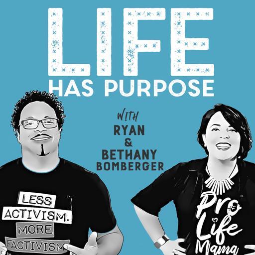 Life Has Purpose