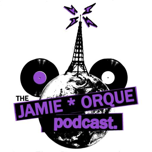 Jamie Orque Podcast