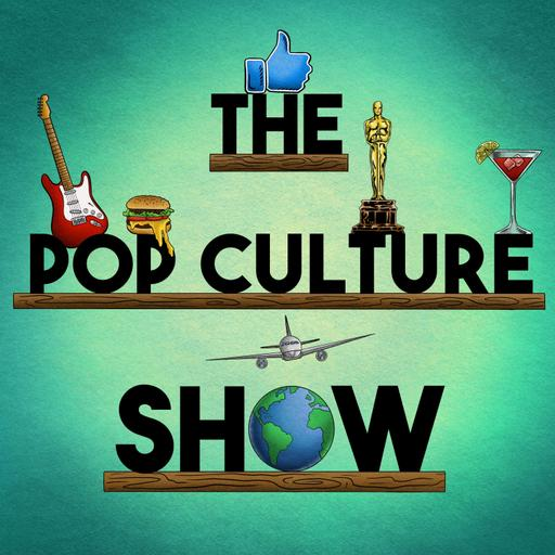 The Pop Culture Show