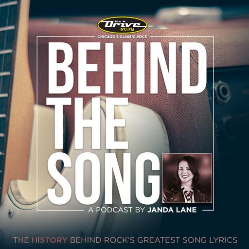 """Behind The Song: The Pretenders """"2000 Miles"""""""