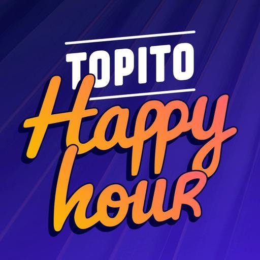 Topito Happy Hour