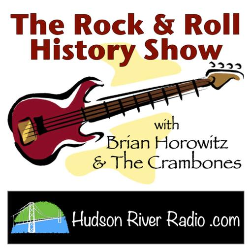 The Rock & Roll History Show