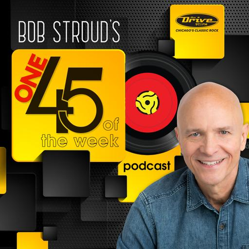 Bob Stroud's One 45 of the Week