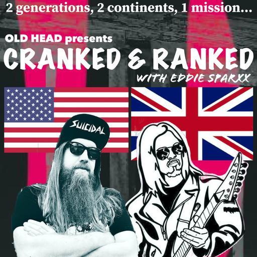Cranked & Ranked