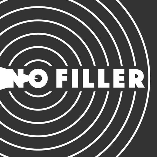 No Filler Music Podcast