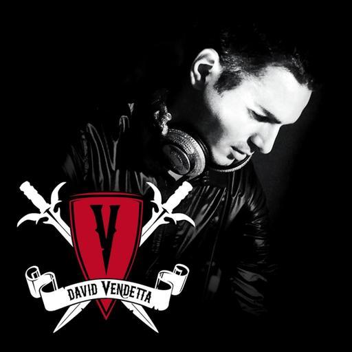 Cosa Nostra by David Vendetta