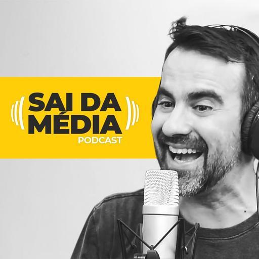 Sai da Média - Podcast | Geronimo Theml