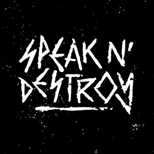 Speak N' Destroy - Interviews About METALLICA