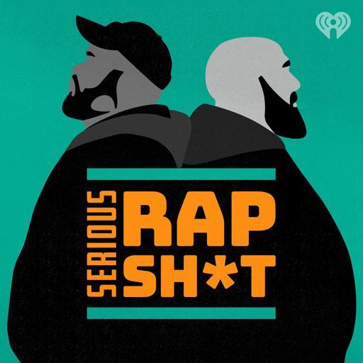 Serious Rap Sh*t
