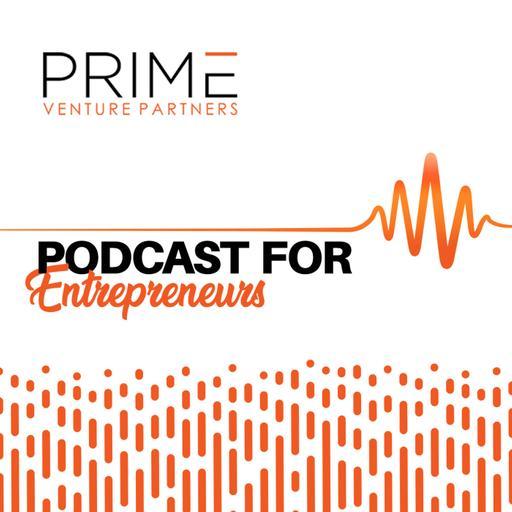 Prime Venture Partners Podcast
