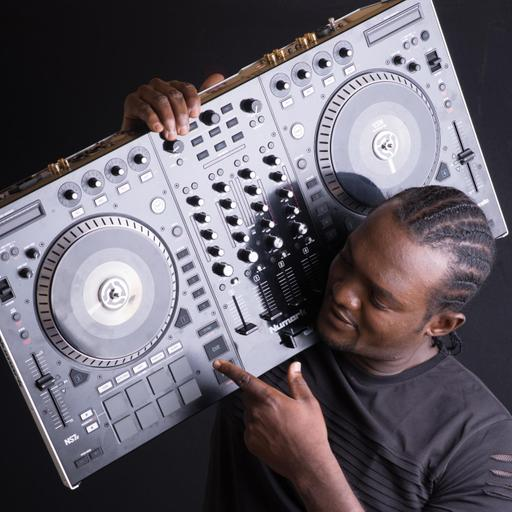 End Afropop 2015 By Dj class