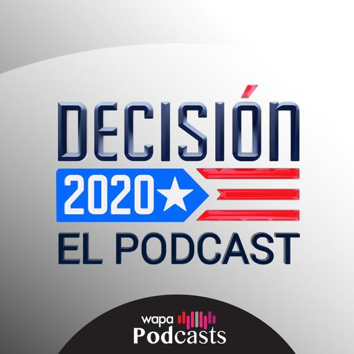 """Decisión 2020: """"Es un error garrafal no debatir"""""""