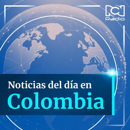 Noticias del día en Colombia