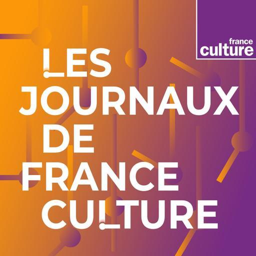 Les journaux de France Culture