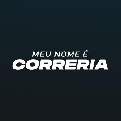 Meu Nome é Correria