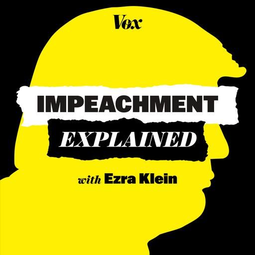 Impeachment and Iran