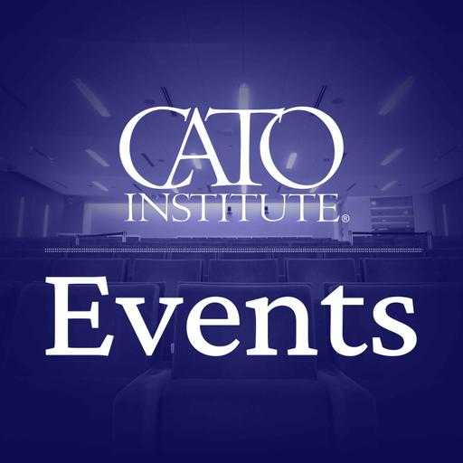 Cato Event Podcast