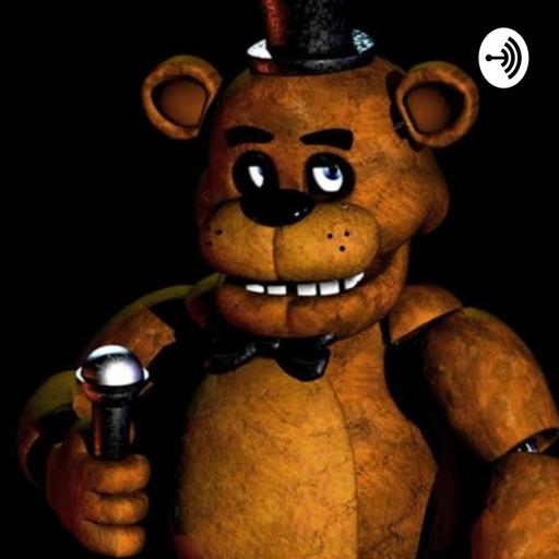 Vc Nunca Vai Escapar (Five Nights At Freddy's)