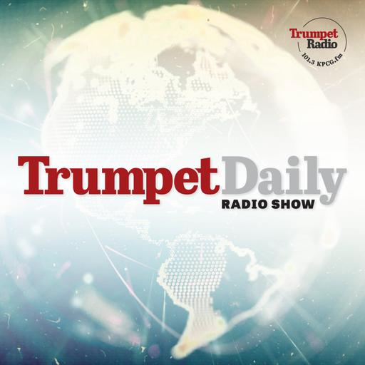 Trumpet Daily Radio Show