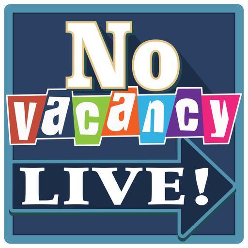 No Vacancy with Glenn Haussman