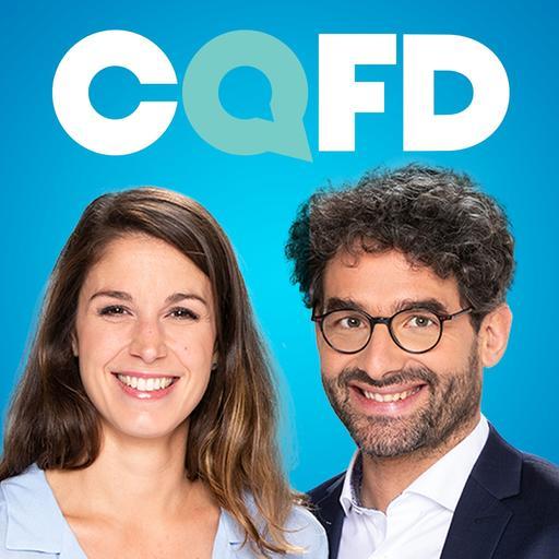 CQFD - Noureddine FRIDHI, journaliste tunisien - 26/08/2021