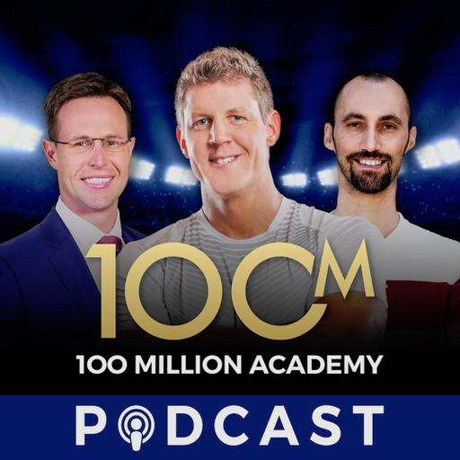 100 Million Academy's Podcast
