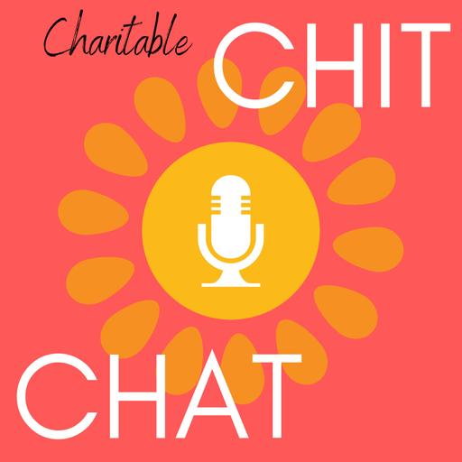Charitable Chit Chat with Cathy & Claire