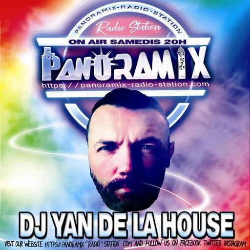 2021 nu disco session yan de la house mix