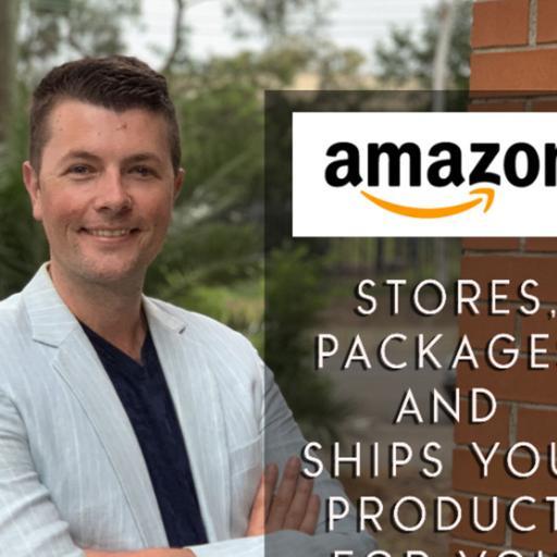 Selling On Amazon Australia