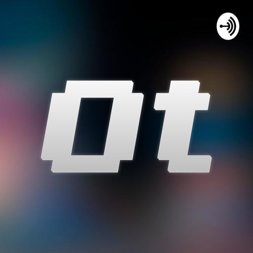 Overtake Cast: 50к подписчиков до конца года!