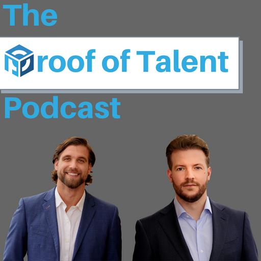 The Proof of Talent Podcast