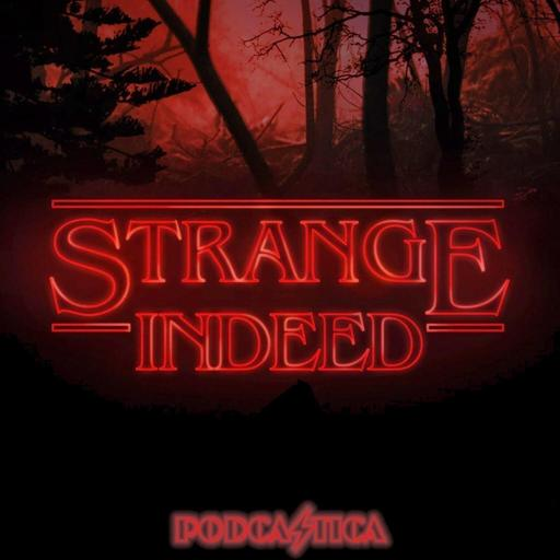 Strange Indeed a Haunting of Bly Manor/Great British Baking Show Fancast