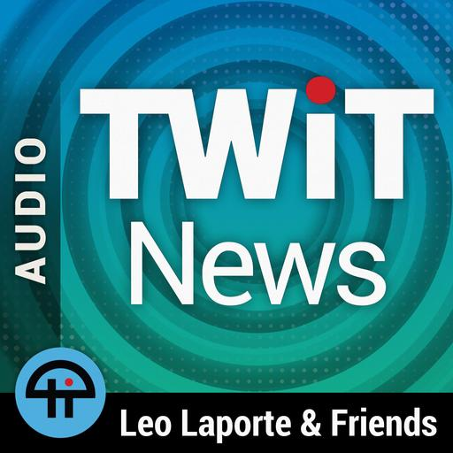 TWiT News (Audio)