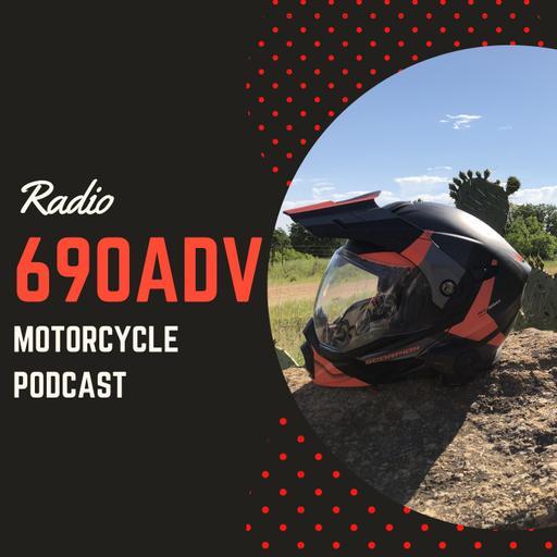 Radio 690ADV Motorcycle Podcast