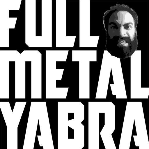 Full Metal Yabra