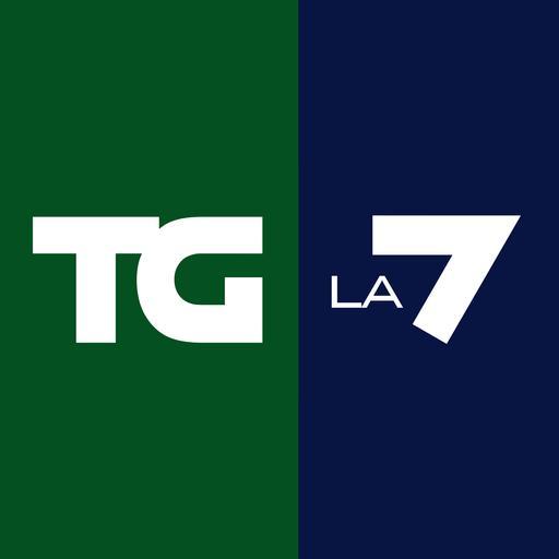 TG LA7 edizione delle 20:00