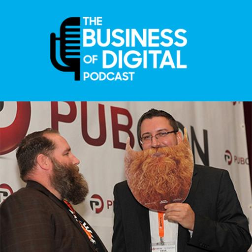 The Business of Digital Podcast (Learn SEO, PPC, Social Media, Content Marketing & More!)