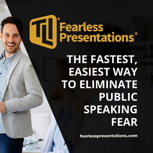 Fearless Presentations