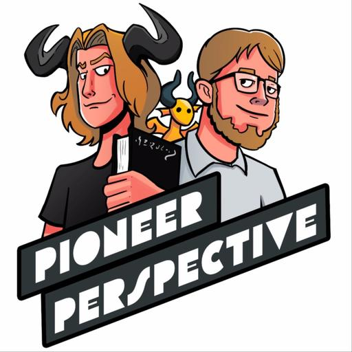 The Pioneer Perspective
