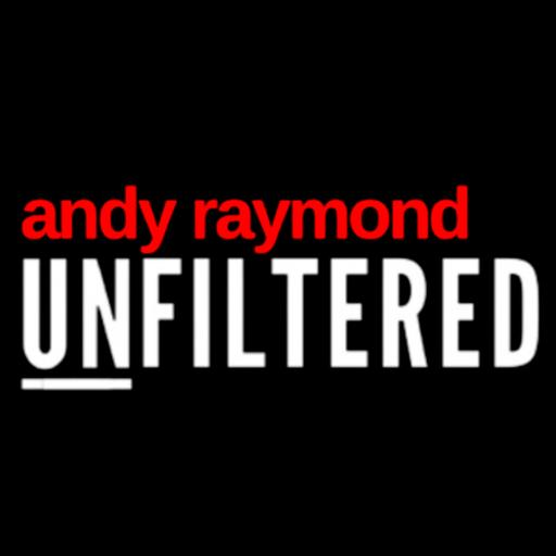 Ep 158. The Blast - Jayden Brailey #UNFILTERED