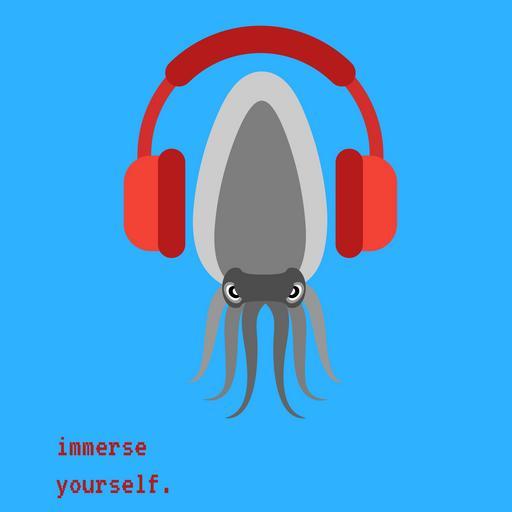 Squidmix: immerseyourself